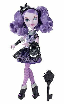 Ever After High Kitty Cheshire Doll , New, Free Shipping