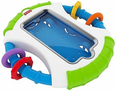 Fisher-Price Laugh and Learn Case for iPhone and iPod Touch Devices , New, Free