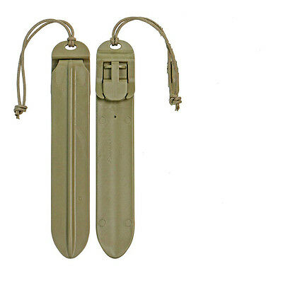 MOLLE/PALS Compatible Stix Quick Release Stick Attachment Sys TwinPack U.S. made