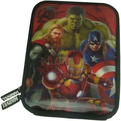 The Avengers Age Of Ultron 3D Artwork iPad MINI / Tablet Case - Official Marvel