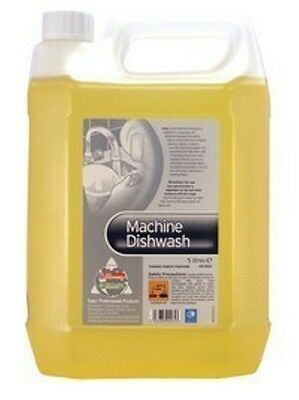 Dishwash Liquid 5Ltr, Dishwash Supplies, Washing Up