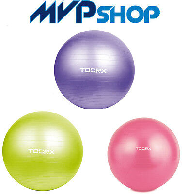 Palla Fitness Gym Ball Toorx