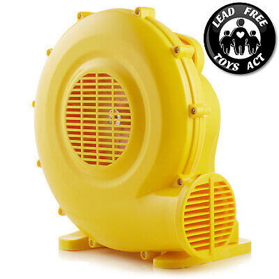 Inflatable Bounce House Air Pump Blower Fan - 480 Watt