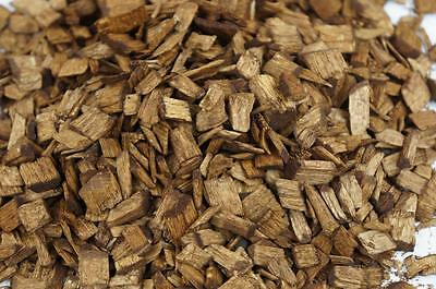 0,5l Wood Chip Coloured Garden Mulch Flower Bark Cork Wedding Decorative RU14-25