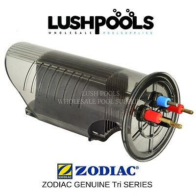 Zodiac Tri Compact Self Cleaning Cell / Electrode 18 gmras per hour