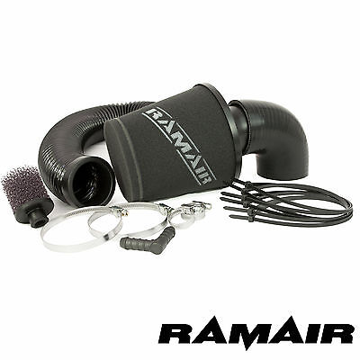 Ford Fiesta ST150 Performance Induction Intake Foam Cone Air Filter Kit Ramair
