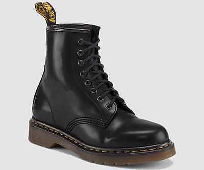 Dr. Martens Women's 1460 Black LIMITED EDITION BROKEN In Ret.$150! ALL SIZES