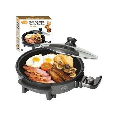 """Pizza Cooker Maker Oven Baking Cooking Kitchen 12"""" Inch 7"""" 9"""" Multi Function"""