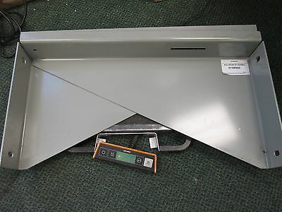 Siemens Wall-Mount Assembly Kit 9T18M5043 Used