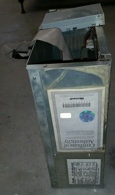 Bystronic computer