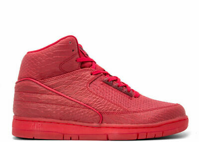 SALE Nike Air Python PRM Gym Red 705066-600 Yeezy Red October Kanye West 367d0502b