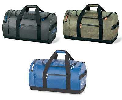 99ddf28109 PORTWEST 70L ALL Weather Kit Bag Hold All Duffle Bag Luggage ...