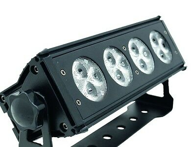 Eurolite LED ACS BAR-12 UV 12x1W | LED-Leiste | LED-Lichtleiste | LED-BAR