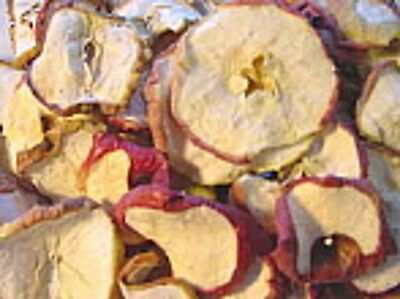 Apple Slices dried for use in Potpourri, Wreaths, or other Nature Crafts 1-2-4oz