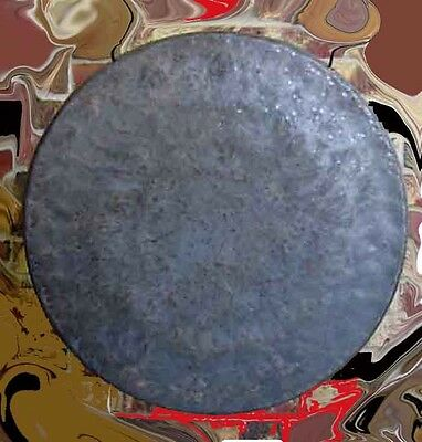 """22"""" Mother Tesla Gong and Mallet"""
