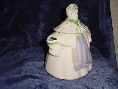 ''shawnee'' ''granny Anne Teapot'' Beautiful ''awesome Antique Gift''