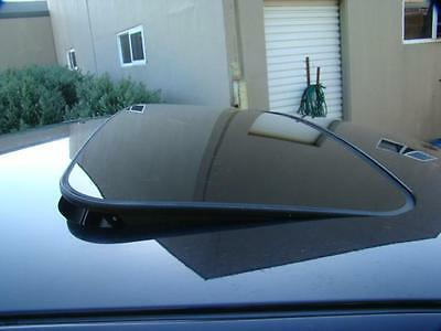 Volvo S40 Complete Roof Glass /sunroof 03/04- 2015