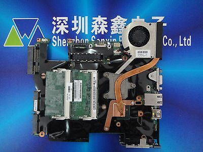 NEW 63Y1751 motherboard SATA I7-620LM for IBM X201T