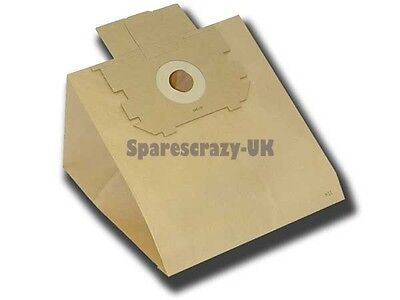 To fit Electrolux Compact Power Z2600 Series Vacuum Cleaner Paper Dust Bag x5