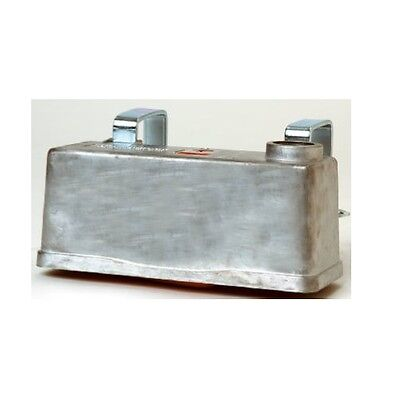 Little Giant Trough-O-Matic Metal / Aluminum Float Valve - Trough Waterer