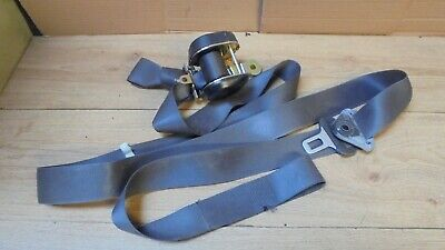 Rover 200 Mk2 3Dr / Convertible / Coupe Offside Seatbelt