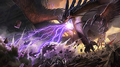 Dragons of Tarkir Complete Common Playset mtg NM/M Magic: the Gathering