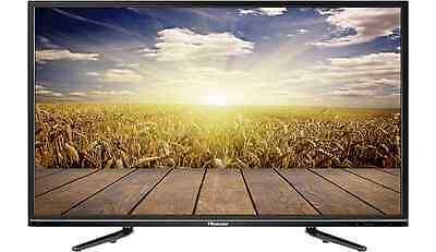 Hisense 40H3E 40-inch 1080p 60Hz LED HDTV Television with 3 HDMI Inputs & USB