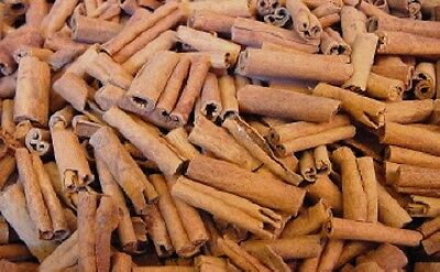 "Cinnamon Sticks 1"" - Potpourri - Nature Crafts - 12-6-4-2-1oz"