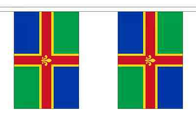 Polyester 3m 6m 9m Metre Length 10 20 30 Flags Yorkshire Rose Flag Bunting