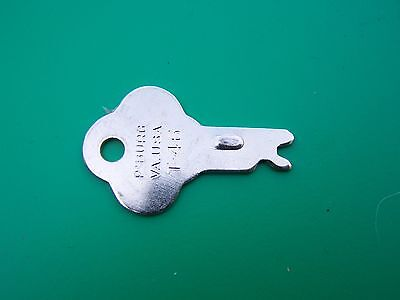Keys, Antique Style Key, Trunk Lock Key, Camel Back Lock Key