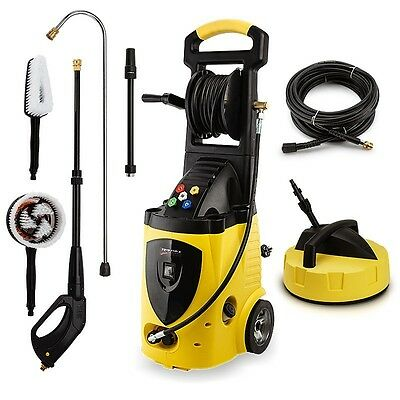 Pressure Washer Electric 3800PSI High Pressure Cleaner RX550