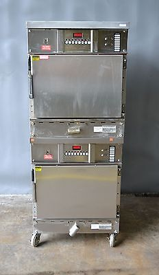 Used Winston VA8507GJ, Holding Proofing Cabinet, Excellent Free Shipping!