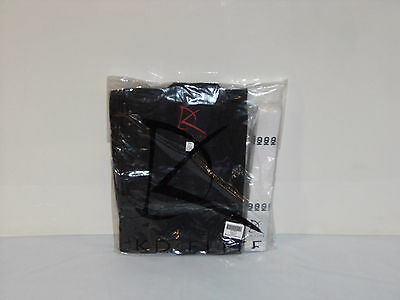 New KD Elite Sutdent Karate Uniform Size 3 Black