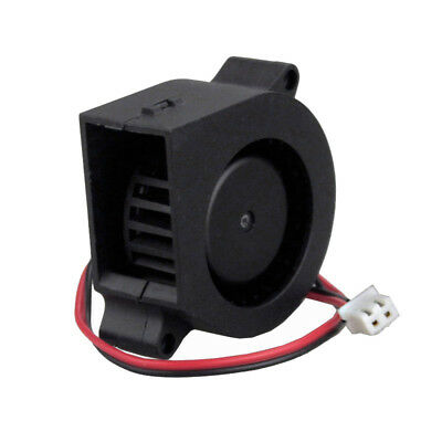 2pcs 2Pin 40MM 40x20mm 4020s 12V Small Brushless DC Exhaust Blower Cooling Fan