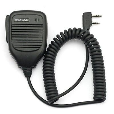 BaoFeng BF-S112 Two Way Radio Speaker for BAOFENG UV-5R 5RA 5RB 5RC 5RD Q14774