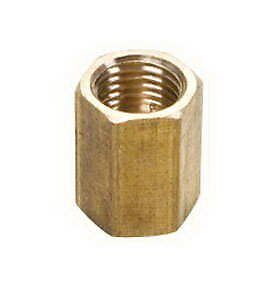 """AAS Inverted Flare Union 123300, 3/16"""" (Pack of 10)"""