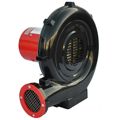 XPOWER BR-201A Indoor Outdoor Inflatable Jumper Holiday Airblown Blower Fan