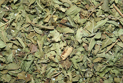 Lemon Verbena Leaf, CUT - Soap - Potpourri - Sachets - Tea - Sleep Pillows