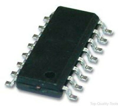 IC, INTERFACE, 2CH RS-232/V.28, SMD, Part # ADM3202ARWZ