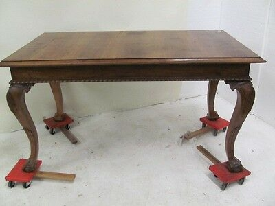 Beautiful Antique Italian Dining Room Table - 09It062