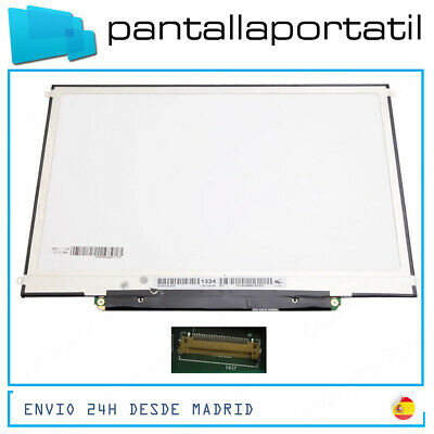 "Apple MacBook Pro A1278 LCD Display Pantalla 13.3"" WXGA LED 30pin #172"