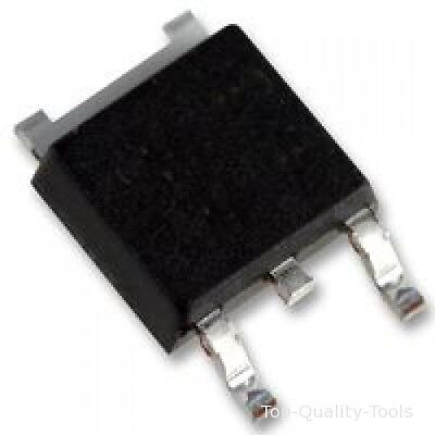 Diode, Schottky, 3A, 60V, D-Pak Mpn: Mbrd360G On Semiconductor