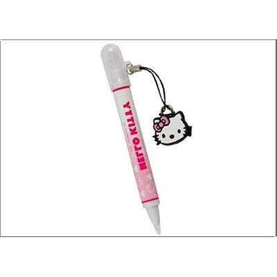 Hello Kitty Stylus 2D 1/2Fior 19 All Ds