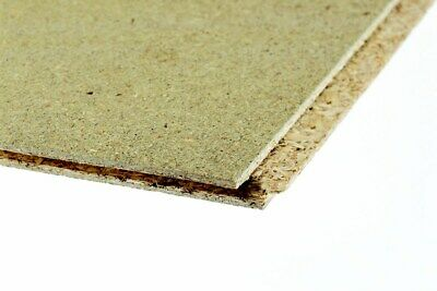 CHIPBOARD FLOORING 18MM moisture resistant 2400X600,5 SHEETS= £48.99 ,MULTI LIST