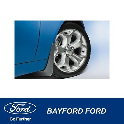 Mudflaps Front *BRAND* NEW Mud flaps FORD FG XR & G6 Falcon  GENUINE FORD PART