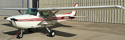 1977 CESSNA 150M, ~4600TT ~960SMOH, March Annual, MX-300, Transponder Mode-C
