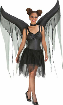 Morris Costumes Wings Night Fairy Inflatable. SS53588G