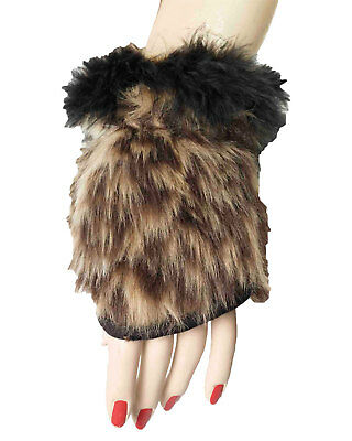 Morris Costumes Perfect For Any Adult Kittie Cougar Glove lets. FM68788