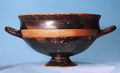 Ionian Greek Kylix - Ancient Art & Antiquities