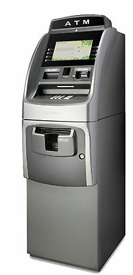 Hyosung 2700CE ATM Machine EMV E-Lock. You Keep 100% Of The Surcharge